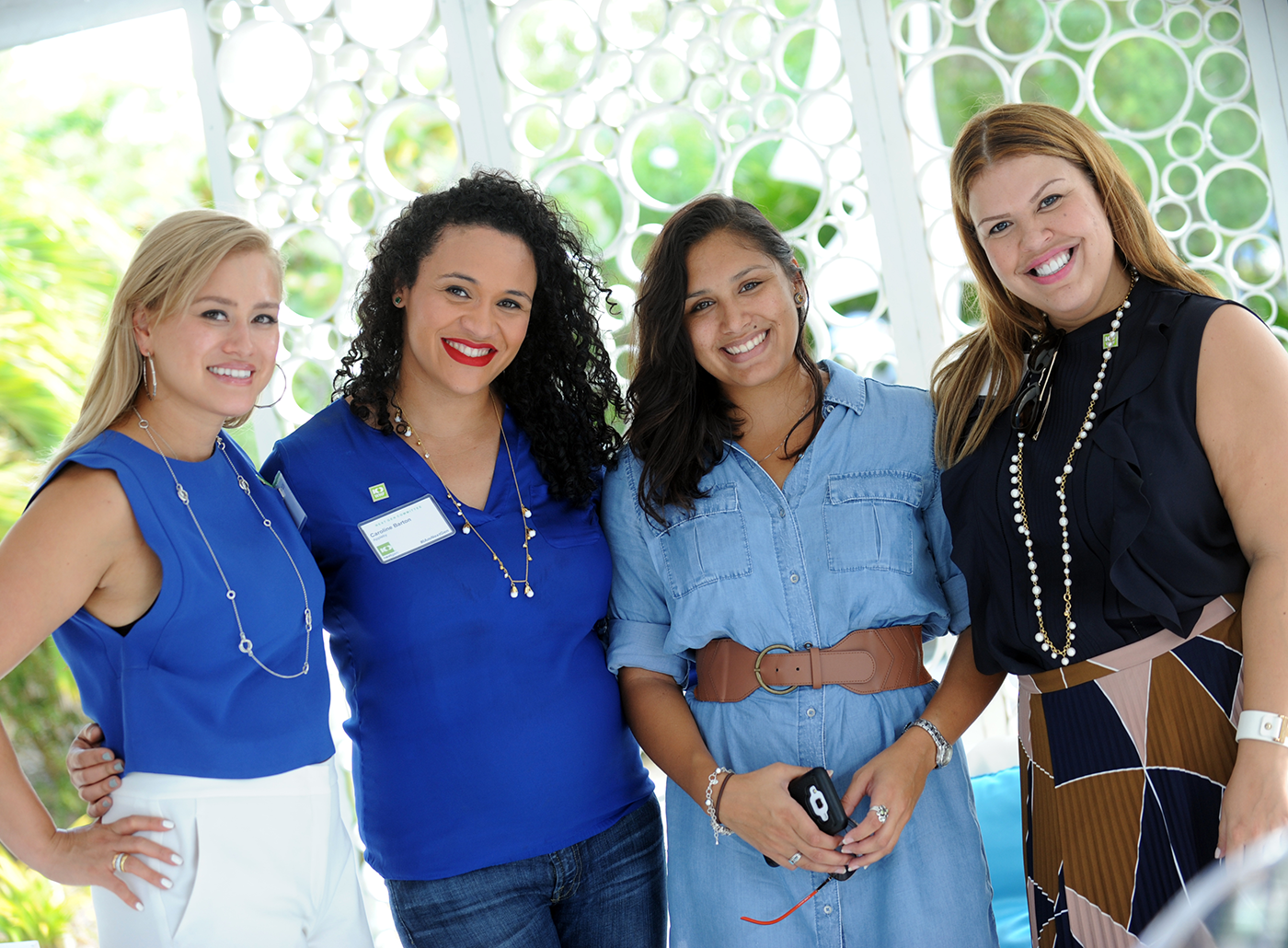 Cayman Compass: 100 Women initiates 'Next Gen' program