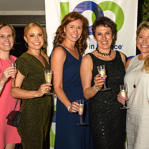 100 Women in Finance Raises Over US$52,000 for the Special Needs Foundation Cayman