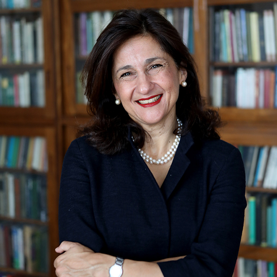Dame Minouche Shafik Named Recipient of 100 Women in Finance's 2018 European Industry Leadership Award to be presented at London Gala