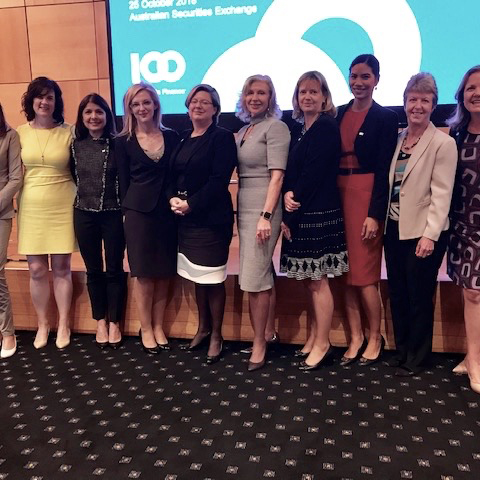 100 Women in Finance Announces Formation of Sydney Location