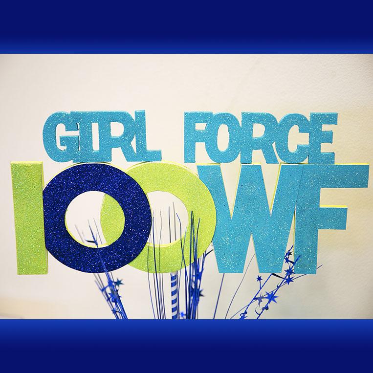 100 Women in Finance Raises $55,000 USD to benefit GirlForce 100