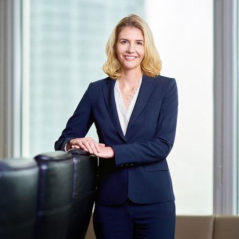 100 Women in Finance Names PIMCO's Kimberley Stafford as its 2019 APAC Industry Leadership Honouree.