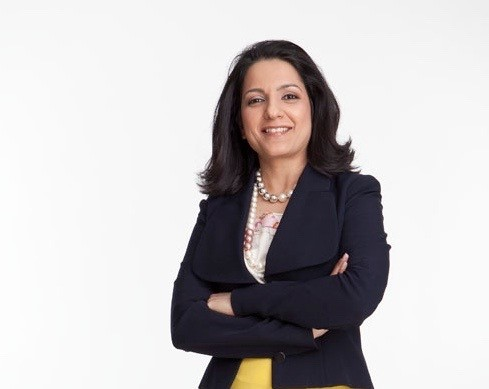100 Women in Finance Names Rupal Bhansali as its 2019 North