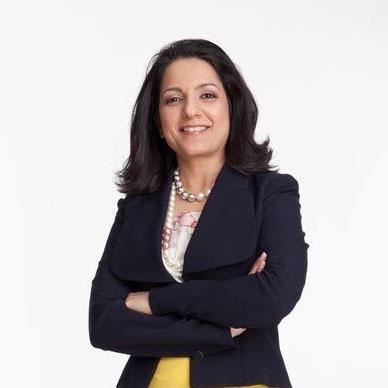 100 Women in Finance Names Rupal Bhansali as its 2019 North America Industry Leadership Honoree