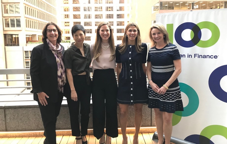 100 Women in Finance Announces the Launch of its Philadelphia Location, the 24th in the Global Organization