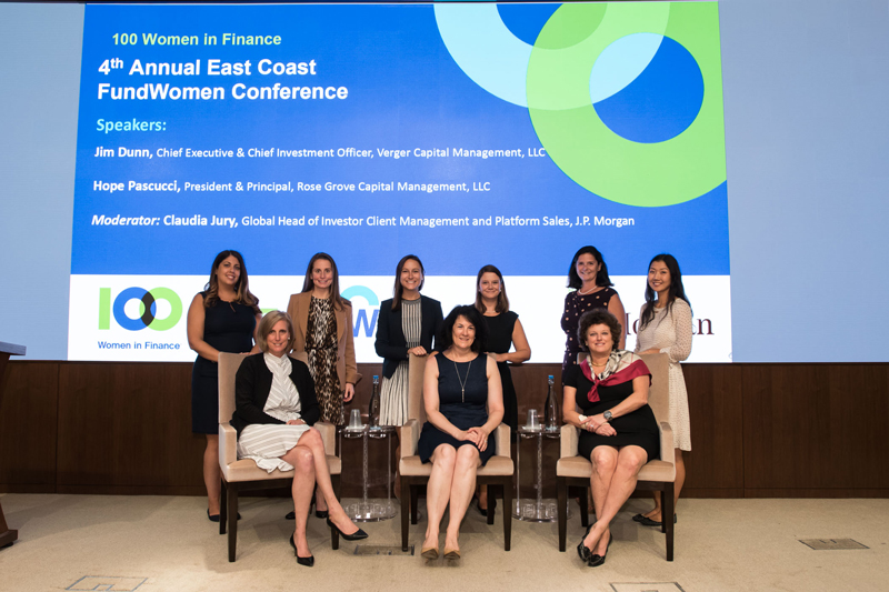 2019 East Coast FundWomen Investment Conference