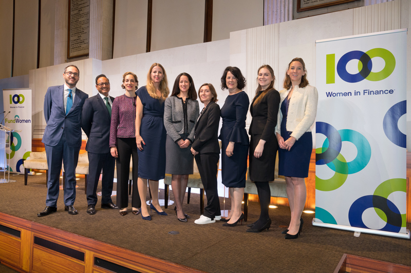 2019 European FundWomen Investment Conference