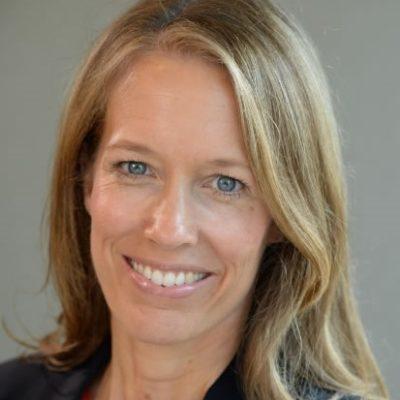 Dr Ulrike Hoffmann-Burchardi