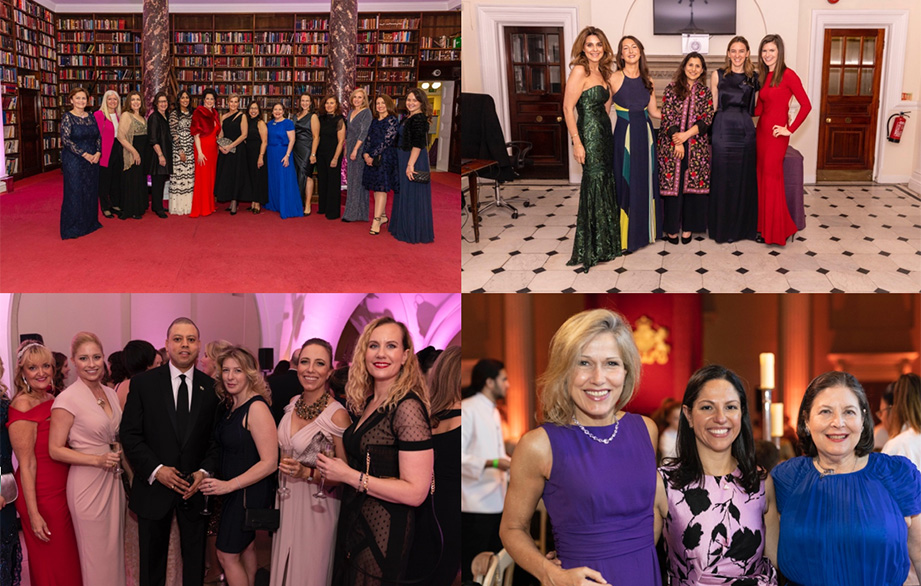 """100 Women in Finance Hosts 2020 London Gala Honouring Finance Industry Leaders and Supporting Maths4Girls, its """"Investing in the Next Generation"""" Programme Partner"""