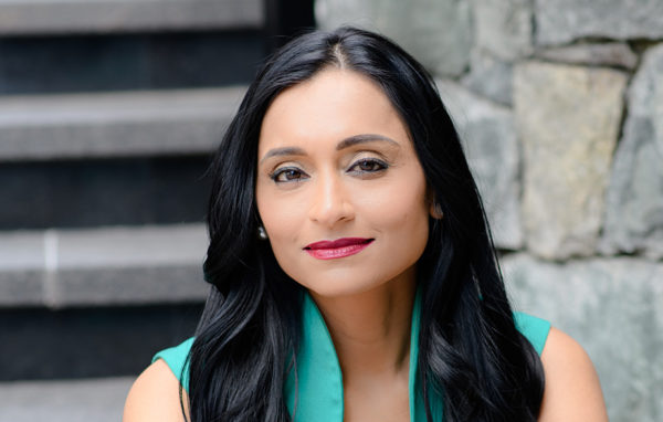 Chaitali Patel, Global Director of Pre-Career Initiatives, 100 Women in Finance