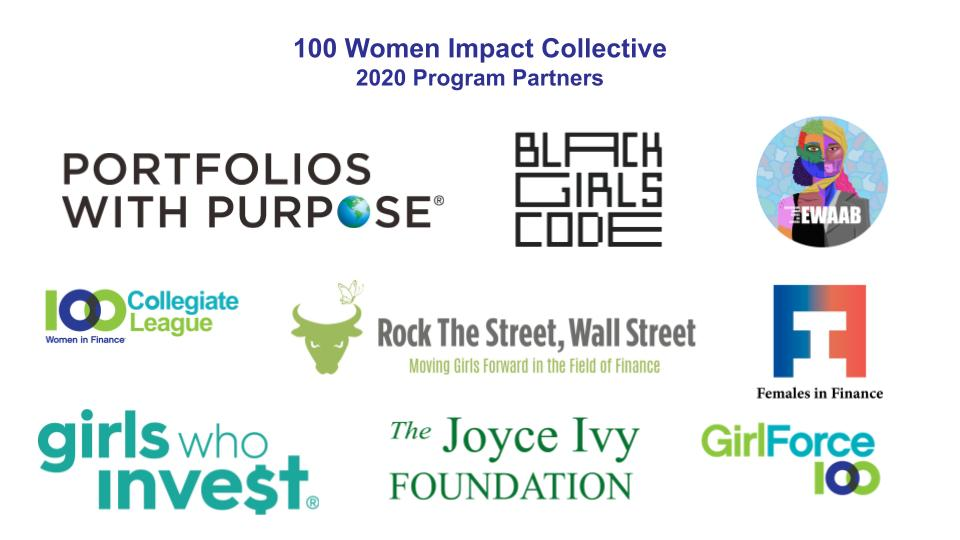 Impact Collective partner logos