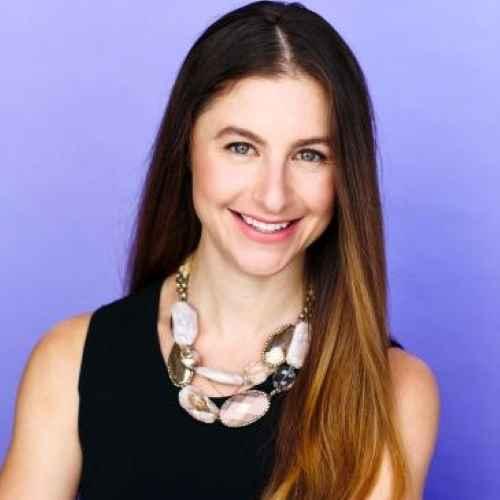 Profile Alexandra Kaplan