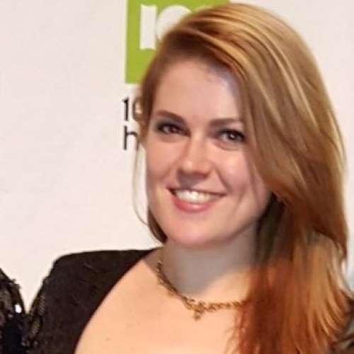 Profile Alexandra Voss CFA