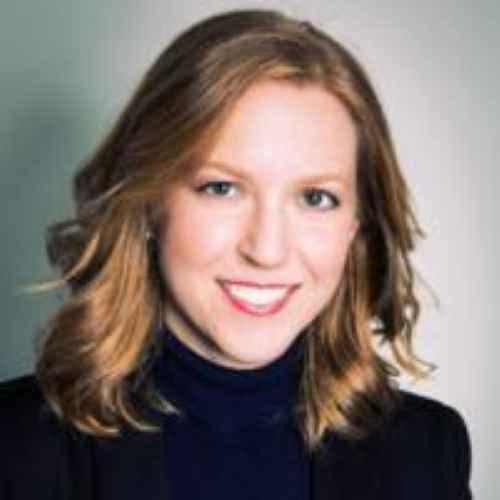 Profile Aliah Molczan