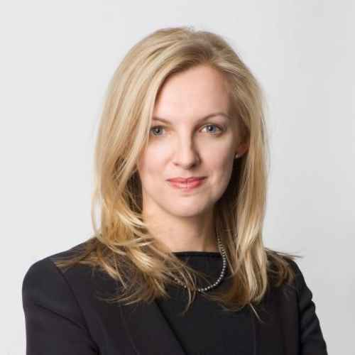 Profile Alicia Vidler