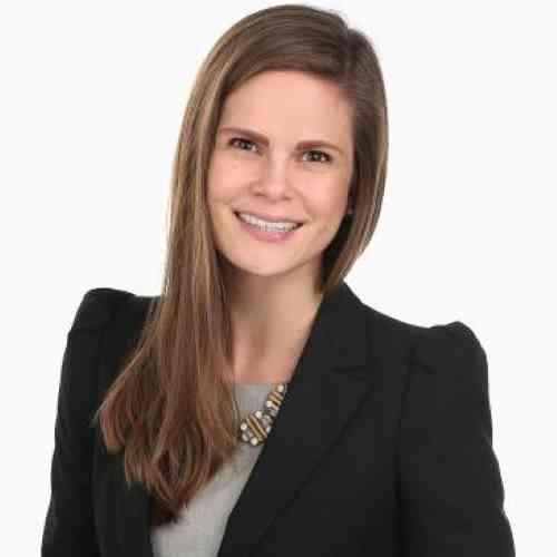 Profile Allyson Johnson
