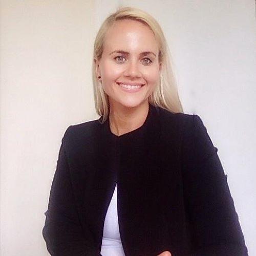 Profile Amanda Tarplin