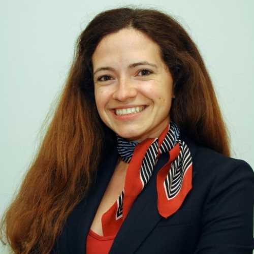Profile Angela Stathi