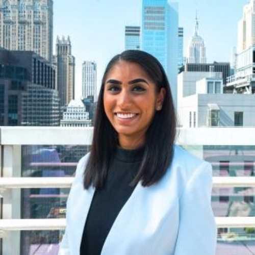 Profile Anjuli Patel