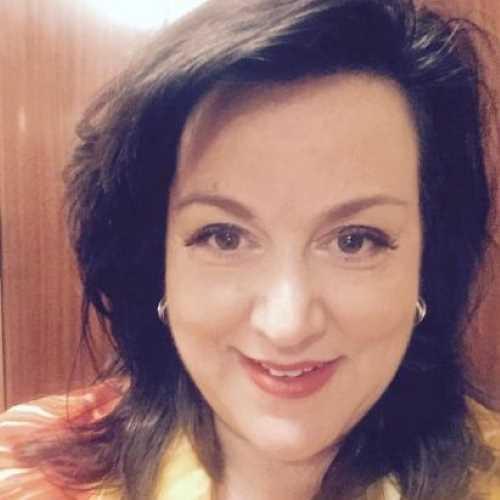 Profile Anne Popkin