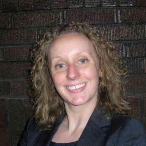 Profile April Heitz