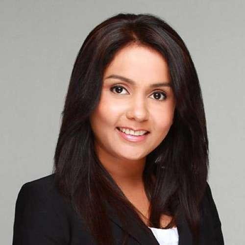 Profile Archana Parekh