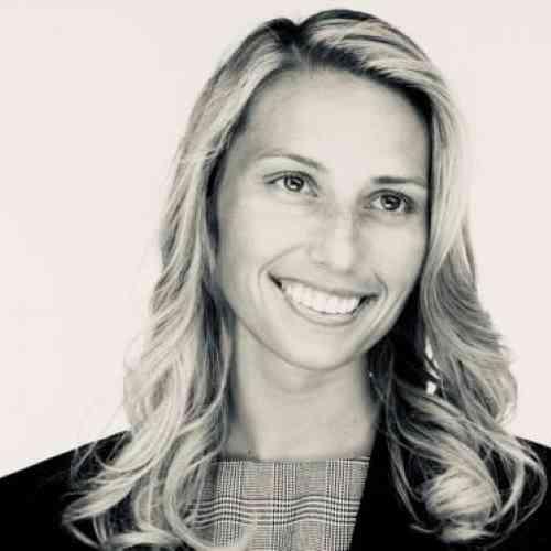 Profile Ashley Knight