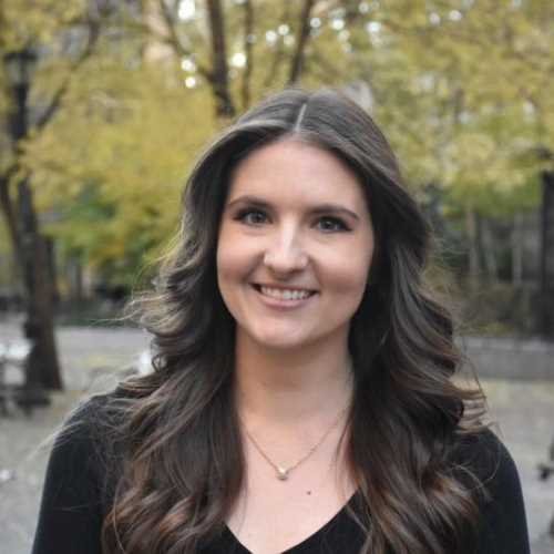 Profile Caitlin Bonner