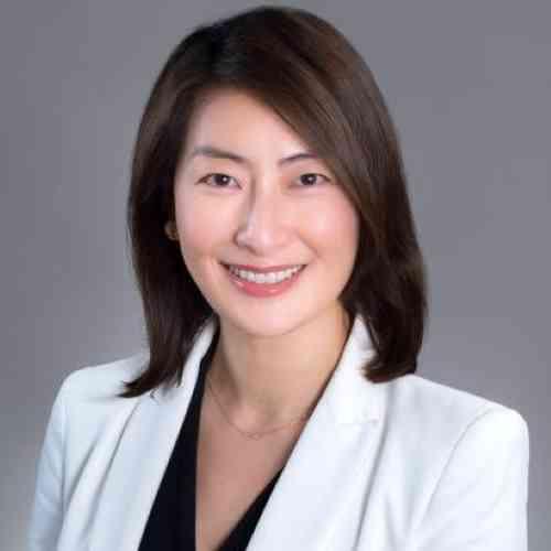 Profile Carol Kim