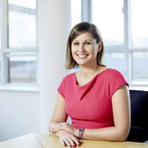 Profile Carol Widger