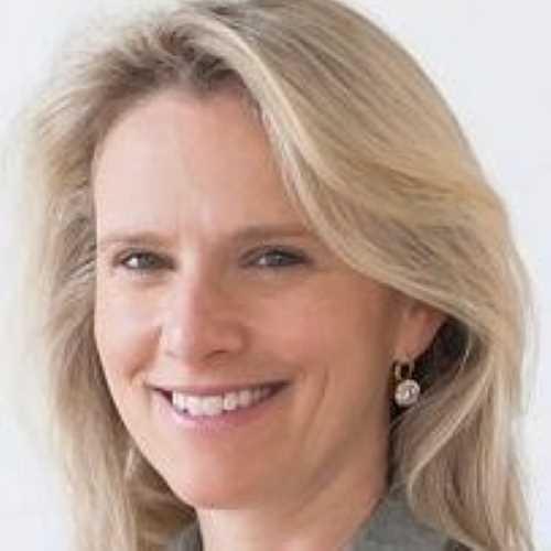 Profile Caroline Bell-Ritchie