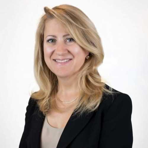 Profile Caroline Cathcart