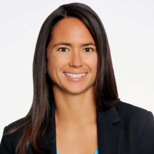 Profile Christina Nickolova