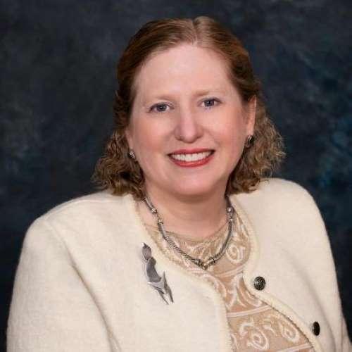 Profile Christina Worley