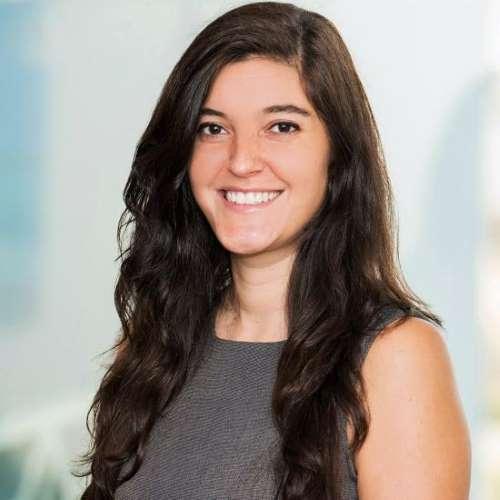 Profile Clarisa Pelozzi
