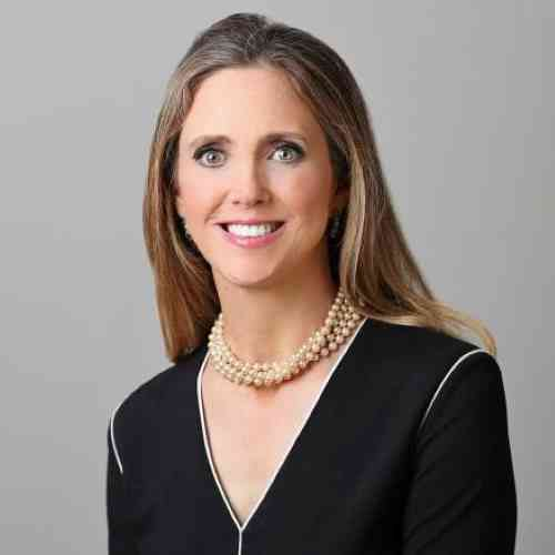 Profile Constance Hunter