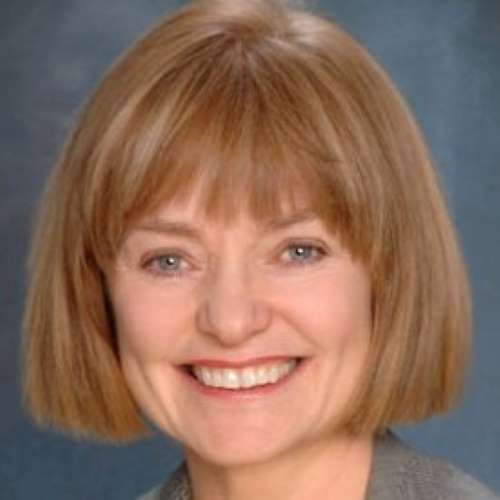 Profile Cynthia Harrington