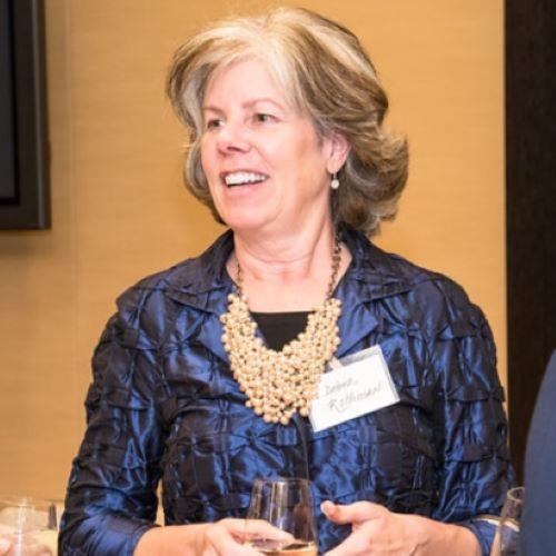 Profile Debra Rothman