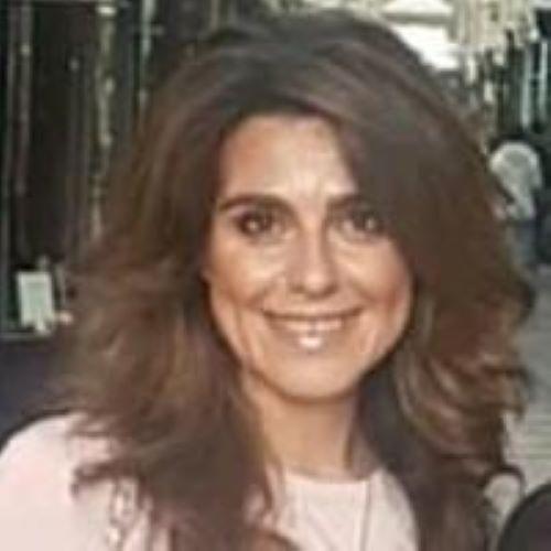 Profile Diana Arakelyan