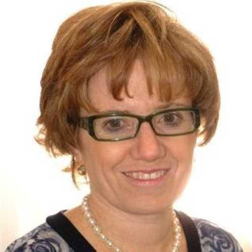 Profile Donatella Pianciamore