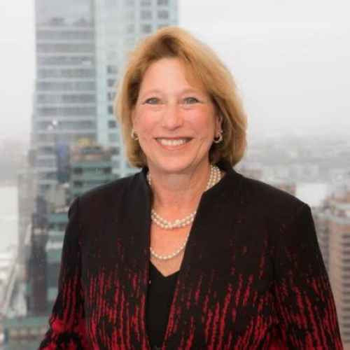 Profile Donna Marcus