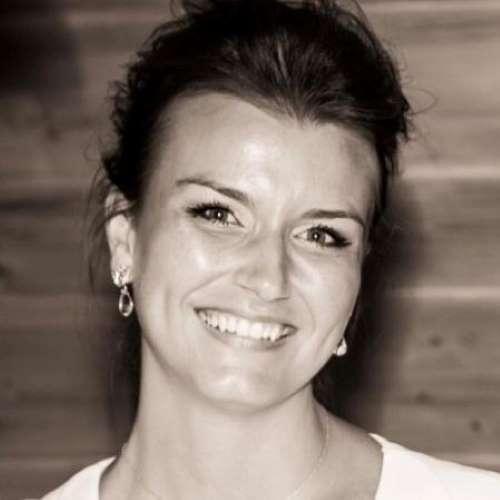 Profile Dorothee Borca Dumortier