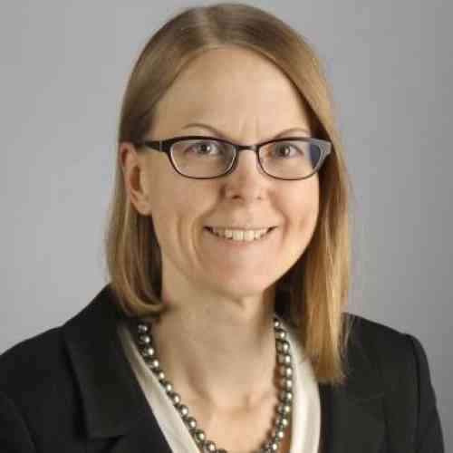 Profile Eileen Jurczak