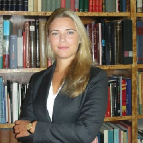 Profile Elise Auer