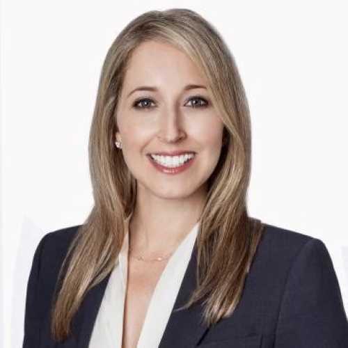 Profile Elise Rosenberg