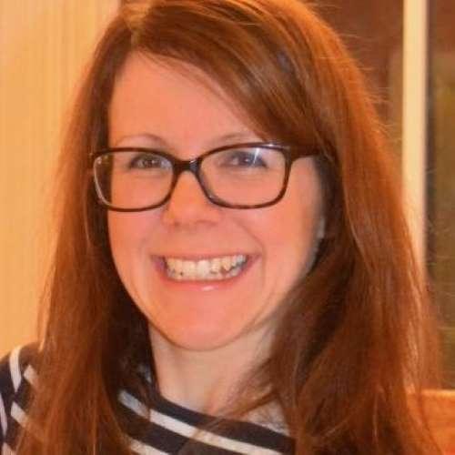 Profile Elizabeth Rothenberg
