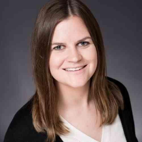 Profile Emily Holzmeister