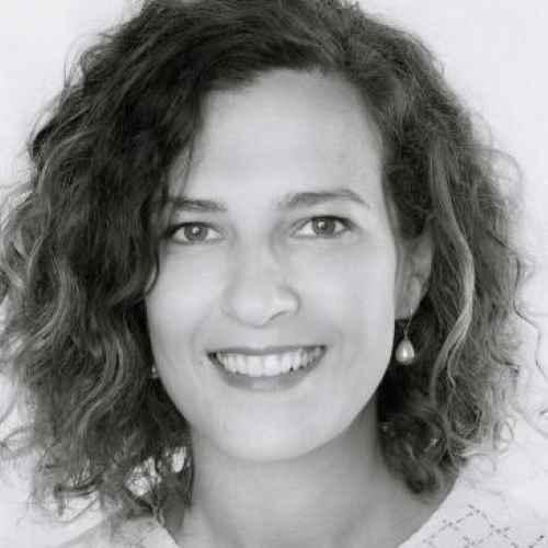Profile Fatima Gholem