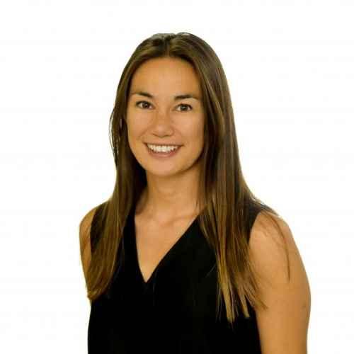 Profile Fay Dalby