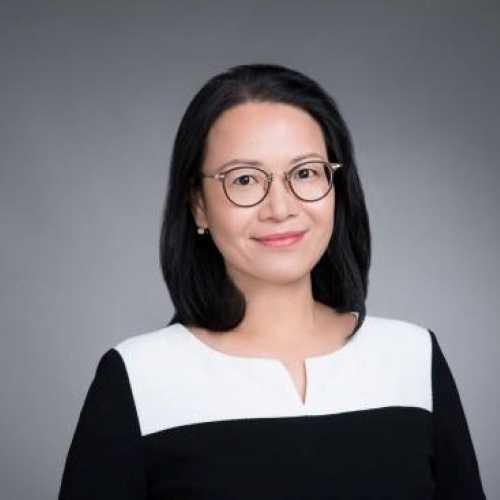 Profile Fiona Chan